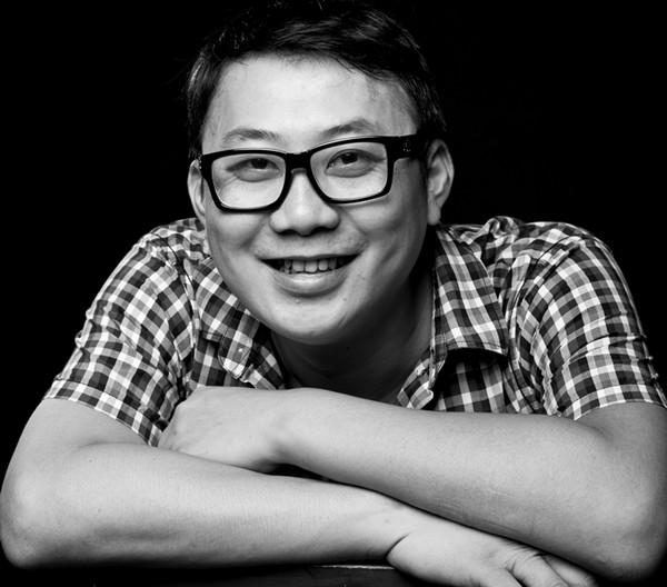 陈视玖号院设计总监陈志山:以人为本、以物为末