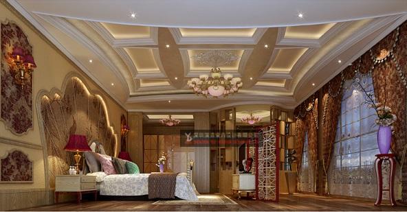 项目地址:南昌保利半山别墅 项目类型:私宅别墅整体设计 项目面积:1120平方 设计理念:中西混搭,整个空间以宫廷贵族,陈设用华丽的米黄作为主题,将中西合璧的古典韵味进行了时尚的演义。在空间中恰到好处地去表现令人敬畏的权势感和让人兴奋的艺术感,用不同的色彩、材质,不同时期的艺术与工艺,呈现出了这套居所的与众不同。