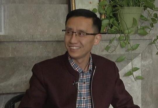 华宇智能董事长